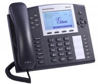 Telefono ejecutivo IP GXP2120 6 líneas